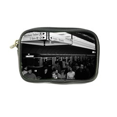 Vintage Germany Munich Underground Station Marienplatz Ultra Compact Camera Case