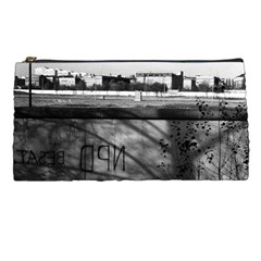 Vintage Germany Berlin Wall 1970 Pencil Case