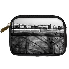 Vintage Germany Berlin wall 1970 Compact Camera Case