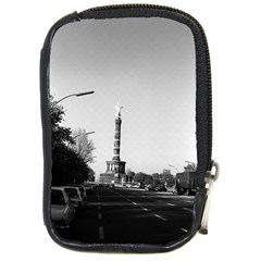 Vintage Germany Berlin 17th June Street Victory Statue Digital Camera Case
