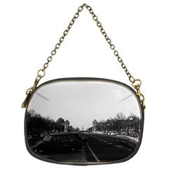 Vintage Germany Berlin The 17th June Street 1970 Single-sided Evening Purse