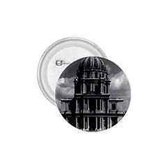 Vintage France Paris Church Saint Louis des Invalides Small Button (Round)