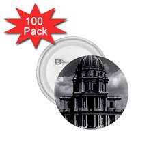 Vintage France Paris Church Saint Louis Des Invalides 100 Pack Small Button (round)