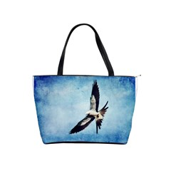 Swallow Tailed Kite Large Shoulder Bag