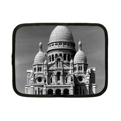 Vintage France Paris The Sacre Coeur Basilica 1970 7  Netbook Case