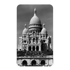 Vintage France Paris The Sacre Coeur Basilica 1970 Card Reader (rectangle)