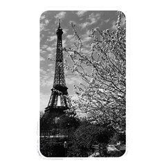 Vintage France Paris Eiffel tour 1970 Card Reader (Rectangle)