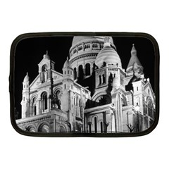 Vintage France Paris The Sacre Coeur Basilica 1970 10  Netbook Case