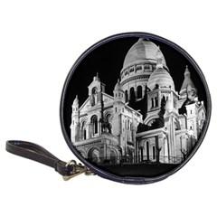 Vintage France Paris The Sacre Coeur Basilica 1970 Cd Wallet