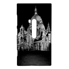 Vintage France Paris The Sacre Coeur Basilica 1970 Nokia Lumia 920 Hardshell Case