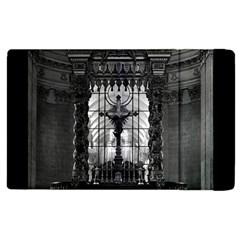 Vintage France Paris royal chapel altar St James Palace Apple iPad 2 Flip Case