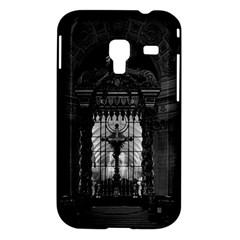 Vintage France Paris royal chapel altar St James Palace Samsung Galaxy Ace Plus S7500 Case