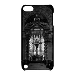 Vintage France Paris Royal Chapel Altar St James Palace Apple Ipod Touch 5 Hardshell Case With Stand