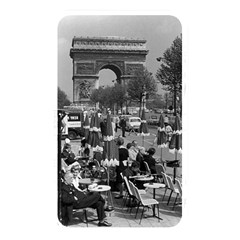 Vinatge France Paris Triumphal Arch 1970 Card Reader (rectangle)