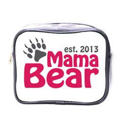 Mama Bear Claw 2013 Single-sided Cosmetic Case