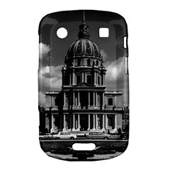 Vintage France Paris Church Saint Louis des Invalides BlackBerry Bold Touch 9900 9930 Hardshell Case