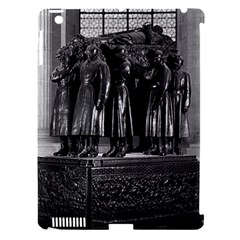 Vintage France Paris  Invalides marshal foch tomb 1970 Apple iPad 3/4 Hardshell Case (Compatible with Smart Cover)