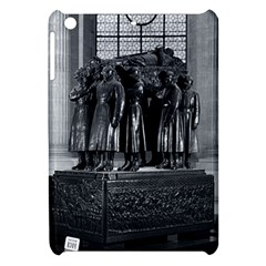 Vintage France Paris  Invalides Marshal Foch Tomb 1970 Apple Ipad Mini Hardshell Case