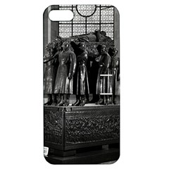 Vintage France Paris  Invalides marshal foch tomb 1970 Apple iPhone 5 Hardshell Case with Stand