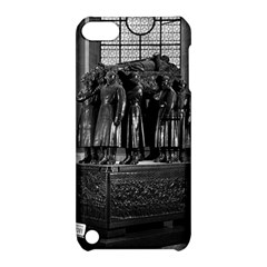Vintage France Paris  Invalides marshal foch tomb 1970 Apple iPod Touch 5 Hardshell Case with Stand