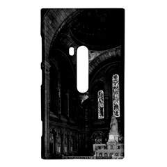 Vintage France Paris sacre Coeur basilica virgin chapel Nokia Lumia 920 Hardshell Case