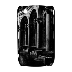 Vintage France palace of Versailles Colonnade Grove BlackBerry Curve 8520 9300 Hardshell Case