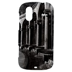 Vintage France palace of Versailles Colonnade Grove HTC Amaze 4G Hardshell Case