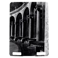Vintage France palace of Versailles Colonnade Grove Kindle Touch 3G Hardshell Case