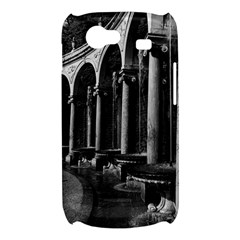 Vintage France palace of Versailles Colonnade Grove Samsung Galaxy Nexus S i9020 Hardshell Case