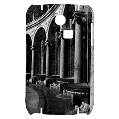 Vintage France palace of Versailles Colonnade Grove Samsung S3350 Hardshell Case