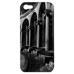 Vintage France palace of Versailles Colonnade Grove Apple iPhone 5 Hardshell Case