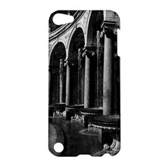 Vintage France Palace Of Versailles Colonnade Grove Apple Ipod Touch 5 Hardshell Case
