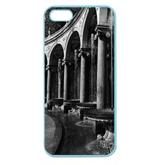 Vintage France palace of Versailles Colonnade Grove Apple Seamless iPhone 5 Case (Color)