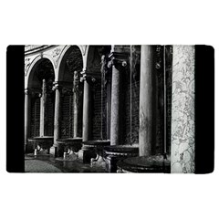 Vintage France Palace Of Versailles Colonnade Grove Apple Ipad 3/4 Flip Case