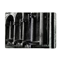Vintage France palace of Versailles Colonnade Grove Apple iPad Mini Flip Case