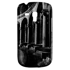 Vintage France palace of Versailles Colonnade Grove Samsung Galaxy S3 MINI I8190 Hardshell Case
