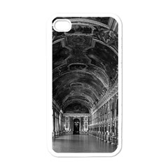 Vintage France palace of versailles mirrors galery 1970 White Apple iPhone 4 Case