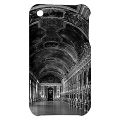 Vintage France palace of versailles mirrors galery 1970 Apple iPhone 3G/3GS Hardshell Case