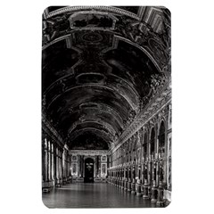 Vintage France palace of versailles mirrors galery 1970 Kindle Fire Hardshell Case