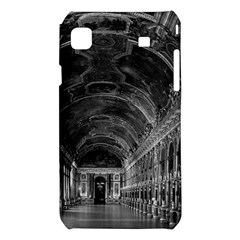 Vintage France palace of versailles mirrors galery 1970 Samsung Galaxy S i9008 Hardshell Case