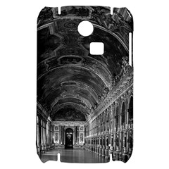 Vintage France palace of versailles mirrors galery 1970 Samsung S3350 Hardshell Case