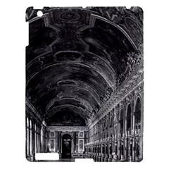 Vintage France palace of versailles mirrors galery 1970 Apple iPad 3/4 Hardshell Case