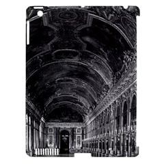 Vintage France palace of versailles mirrors galery 1970 Apple iPad 3/4 Hardshell Case (Compatible with Smart Cover)