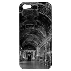 Vintage France palace of versailles mirrors galery 1970 Apple iPhone 5 Hardshell Case