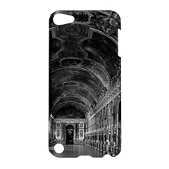 Vintage France Palace Of Versailles Mirrors Galery 1970 Apple Ipod Touch 5 Hardshell Case