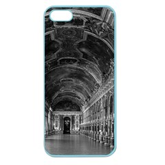 Vintage France Palace Of Versailles Mirrors Galery 1970 Apple Seamless Iphone 5 Case (color)