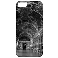 Vintage France palace of versailles mirrors galery 1970 Apple iPhone 5 Classic Hardshell Case