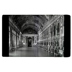Vintage France Palace Of Versailles Mirrors Galery 1970 Apple Ipad 2 Flip Case