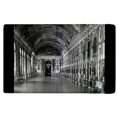 Vintage France Palace Of Versailles Mirrors Galery 1970 Apple Ipad 3/4 Flip Case