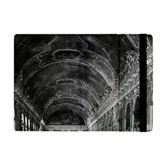 Vintage France Palace Of Versailles Mirrors Galery 1970 Apple Ipad Mini Flip Case
